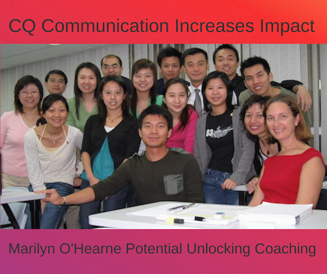 2 Steps to Culturally Intelligent Communication for Greater Impact