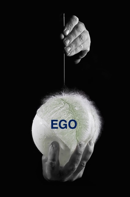 "How to ""Painlessly"" Pierce Overinflated Ego for Greater Results"